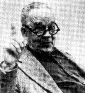 詹姆斯·吉布森 james jerome gibson 简介 - 心理学