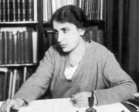 思想起論壇(第六想)Anna Freud and John Bowlby的觀察
