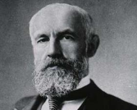 斯坦利·霍尔 (Granville Stanley Hall)