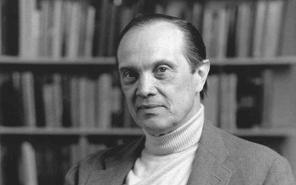 乔治·A·米勒92岁仙逝:帮助引领认知科学革命的心理学家