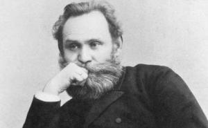伊凡·彼得罗维奇·帕夫洛夫(Ivan Petrovich Pavlov)小传