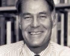 罗杰·布朗 Roger William Brown