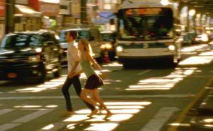 《夏日情事》:思念与移情的幽微暧昧