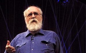 TED 意识幻觉 Dan Dennettat