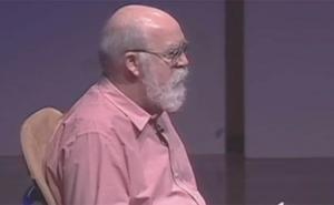TED  危险的模因 Dan Dennett