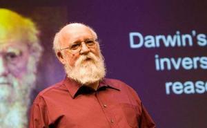 TED 可爱,性感,甜蜜,有趣 Dan Dennett