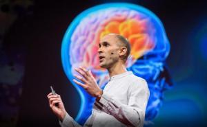 TED 你的大脑如何幻化出你意识到的现实 Anil Seth
