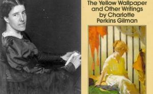 《黄色墙纸》:19世纪女性如何对抗心理疾患?