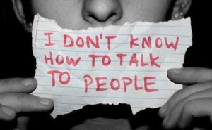 小科普:Social Anxiety社交焦虑