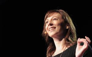 TED:内向性格的力量 苏珊·凯恩 Susan Cain