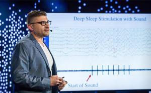 TED:深度睡眠对大脑的好处,以及如何睡得更好 Dan Gartenberg