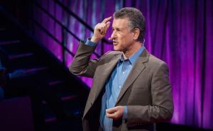 TED演讲:有压力时你如何保持镇静 丹尼尔·列维京 daniel levitin
