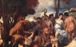 尼采解读《俄狄浦斯王》