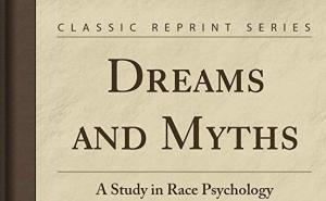 梦与神话:弗洛伊德精神分析研究的对象和观点