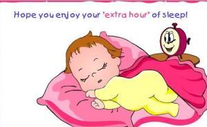 睡眠迷思:多睡一个小时真的很重要吗?