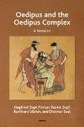 Oedipus and the Oedipus Complex: A Revision / Siegfried Zepf