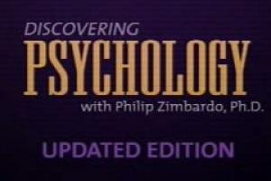探索心理学DiscoveringPsychology