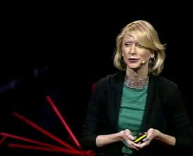 正能量 肢体语言  Amy Cuddy